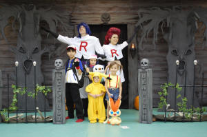 Collection of Pokemon Halloween Costumes For Kids - Best Fashion ...